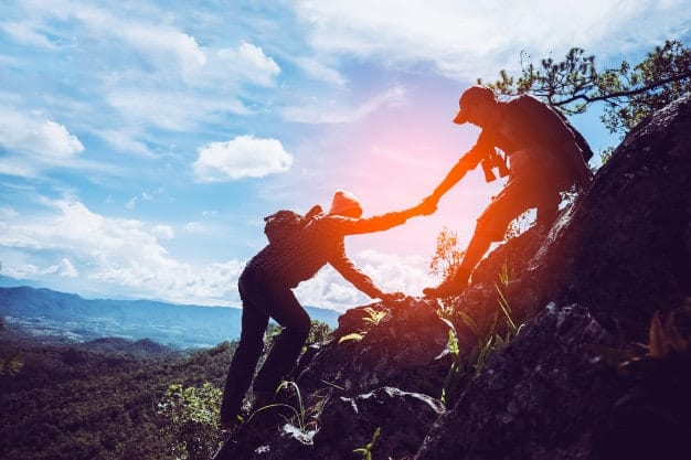 Building a Startup Team – How can you build a successful startup team?