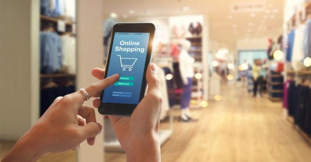 online can be one sales strategy for your business