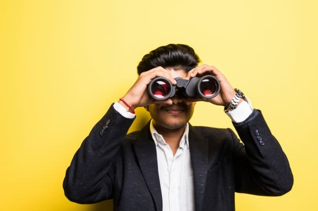 as an entrepreneur you need a clear vision